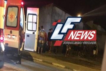 Policial civil reage a assalto e é baleado em suposto assalto