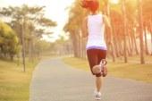 Pesquisa mostra que 100 milhões de brasileiros não praticam atividade física