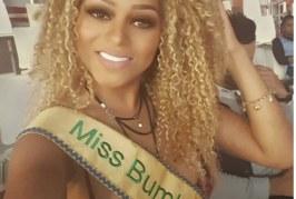 Vídeo: destaque em Portugal, modelo brasileira revela transa com 4 homens de vez