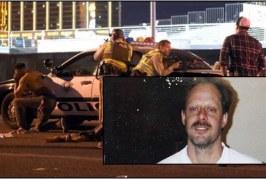 Atirador de Las Vegas tinha um total de 42 armas em sua casa e no hotel