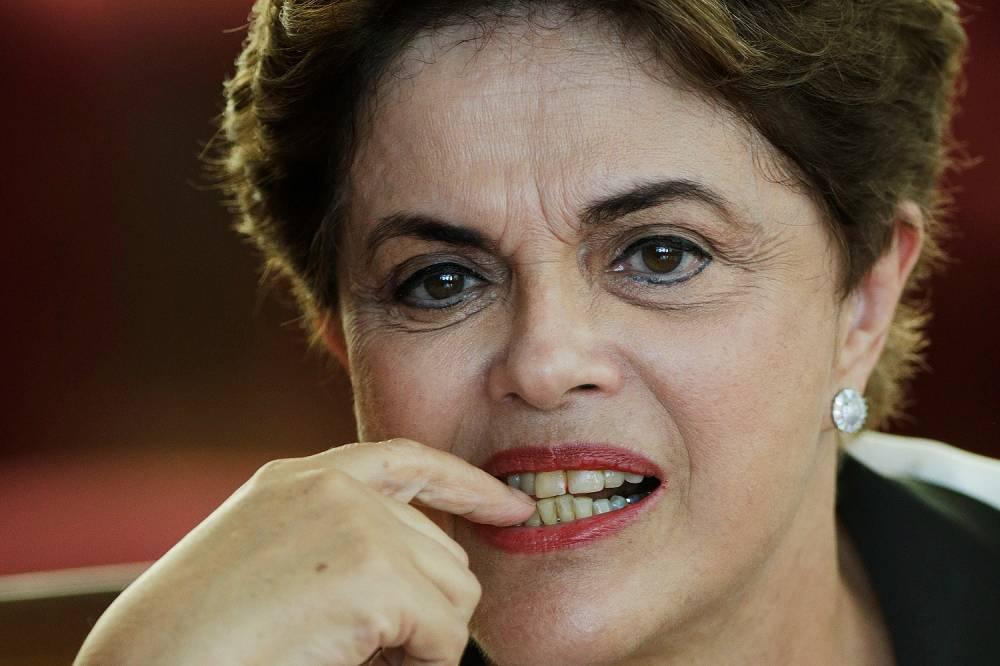 'É preciso perdoar quem bateu panela', diz Dilma Rousseff