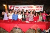 Parlamentares de Lauro presentes em lançamento de comitê feminino