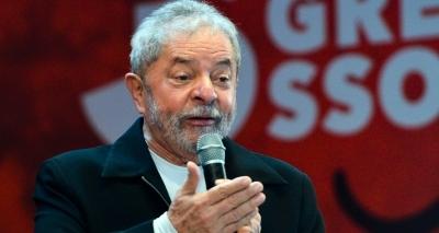 Recibos de Lula são 'ideologicamente falsos', conclui Lava Jato