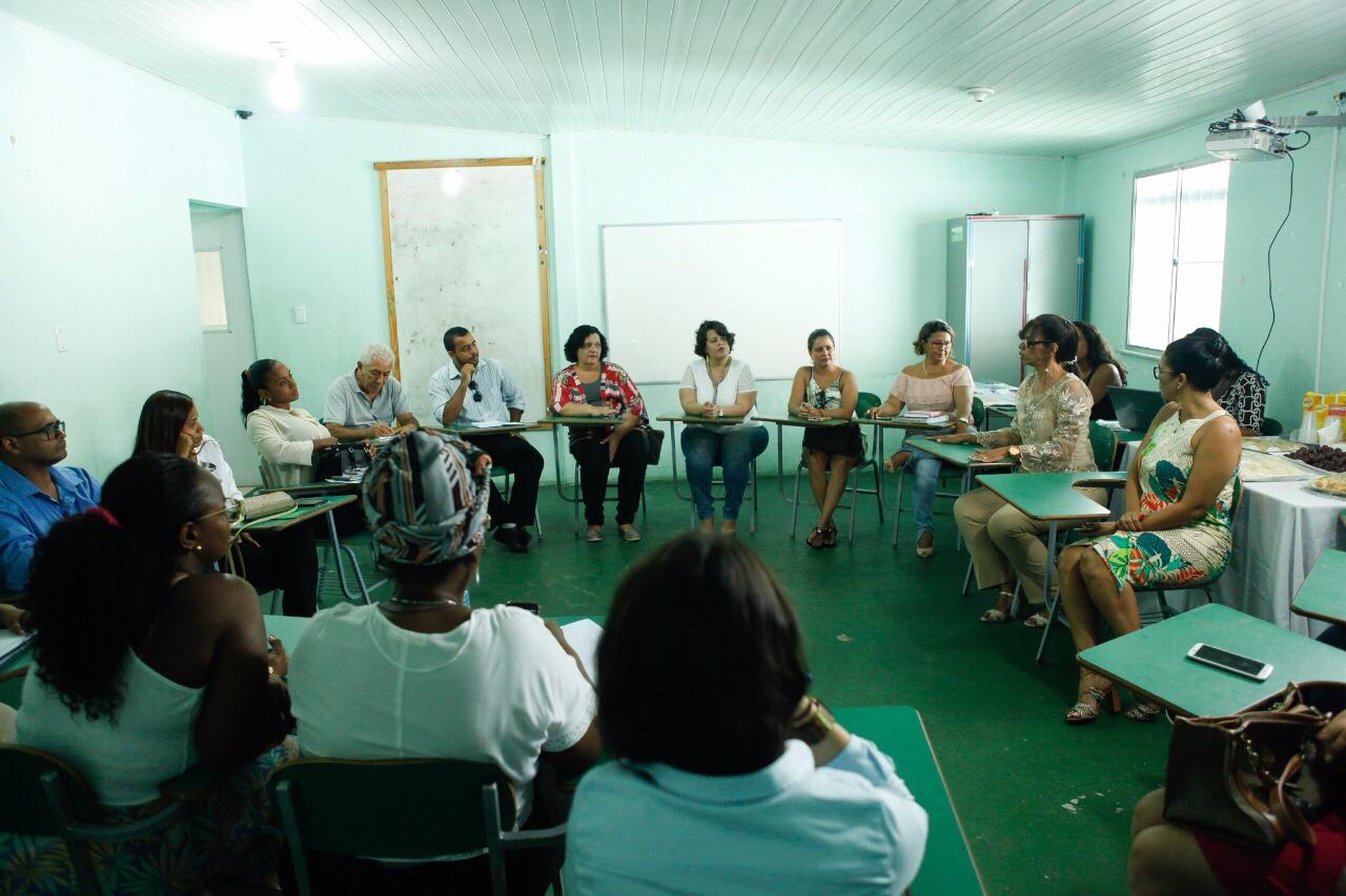 Lauro de Freitas  é beneficiada com 2 mil vagas populares para vários cursos, inclusive de Extensão Universitária em Itinga