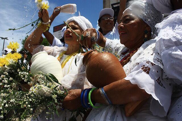 Mais de um milhão de pessoas são esperadas para Lavagem do Bonfim; confira informações sobre festejo