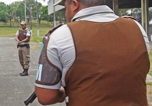 Soldado da PM é baleado no rosto em operação