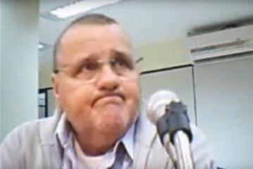 Ministério Público pede sete anos de prisão para Geddel