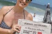 Na volta da edição impressa, JORNAL DO BRASIL tem venda esgotada nas bancas