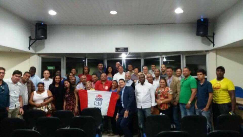 """Juventude Socialista do PDT de Lauro de Freitas emite nota sobre """"Fake News"""""""