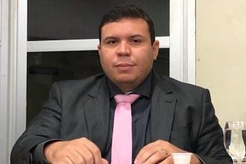 Com saída de Bonfim do PPL, vereador Isaac de Belchior assume a direção do partido em Lauro de Freitas