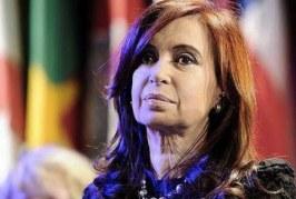 Cristina Kirchner diz que Lula vai ganhar eleições após decisão judicial