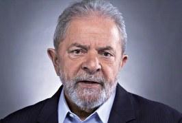 Lula chega à PF de São Paulo para fazer exame de corpo de delito