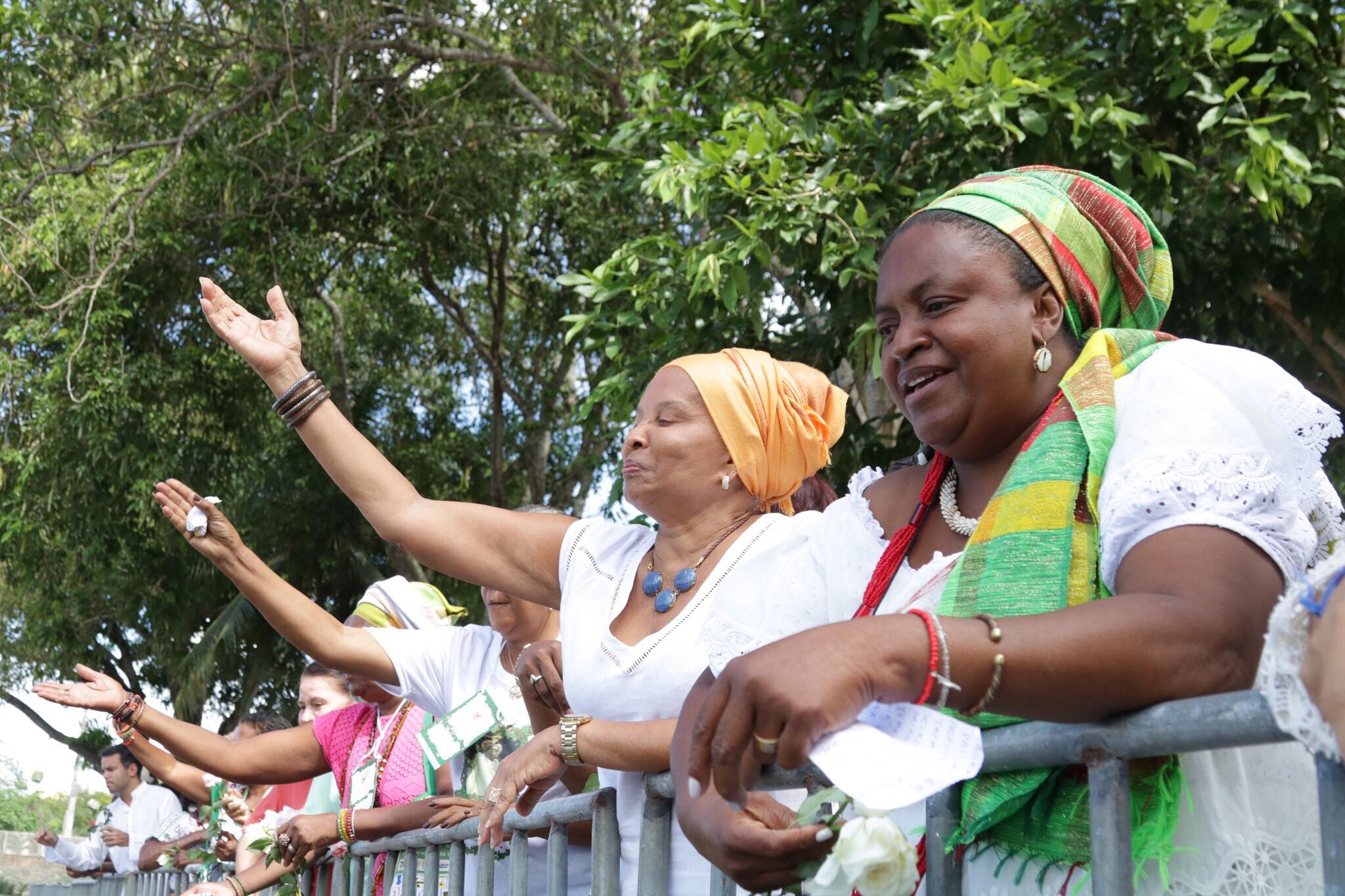 Terreiro São Jorge Filhos da Gomeia comemora 70 anos com seminário sobre matrizes africanas