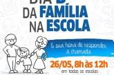 Lauro de Freitas incentiva participação da Família na Escola Pública