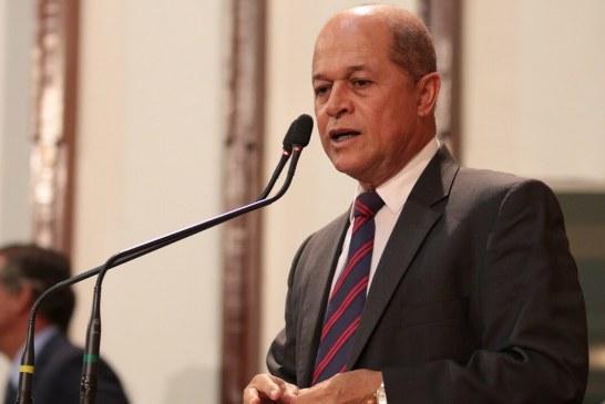 Joseildo propõe mudança do nome de estação do metrô do aeroporto para 2 de Julho