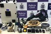 Desarticulado grupo de assaltantes de banco que agia em todo o país