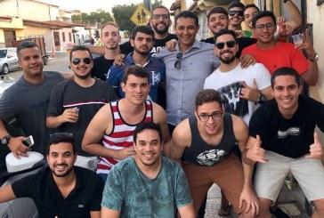 Em Poções, Alexandre Marques fortalece o seu projeto político