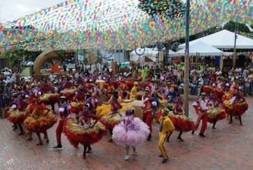 Exposição sobre cultura junina marca retomada do Núcleo de Museu em Lauro de Freitas