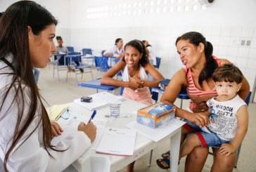 Projeto Mais Saúde Perto de Você atendeu 400 pessoas no Capiarara