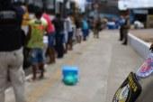 PM nega suspensão de patrulhamento na Bahia e define estratégia de segurança