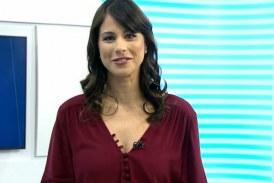 Jéssica Senra bate Zé Eduardo em primeira semana na TV Bahia