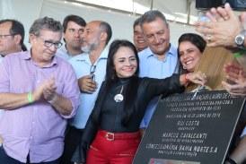 Via Metropolitana traz desenvolvimento social e econômico para Lauro de Freitas