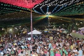 Lauro de Freitas encerra festejos de São João com segurança e gosto de quero mais