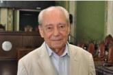 Mauro Cardim lamenta morte de Waldir Pires