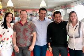 Em Cruz das Almas, Alexandre Marques nomeia comissão provisória do PRP