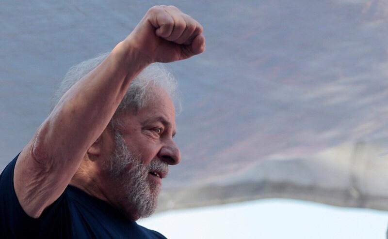 Datafolha: 47% podem votar em quem Lula mandar