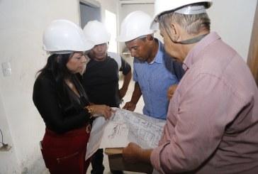 Prefeitura de Lauro de Freitas entrega em breve Pronto Atendimento no Centro