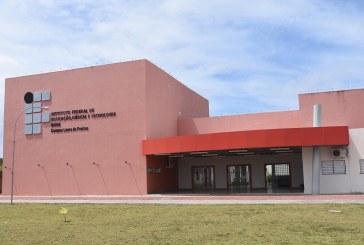 Campus do IFBA Lauro de Freitas inscreve para novos cursos