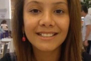 Polícia encontra corpo de menina Vitória desaparecida em SP ao lado dos patins