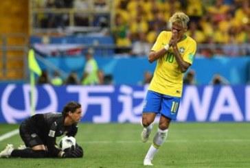Brasil decepciona em estreia na Copa e empata com a Suíça: 1 x 1