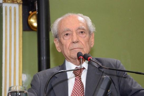 Morre ex-governador da Bahia, Waldir Pires, aos 91 anos