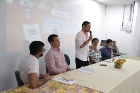 Oficina de Combate ao Racismo Institucional forma rede de gestores da Região Metropolitana