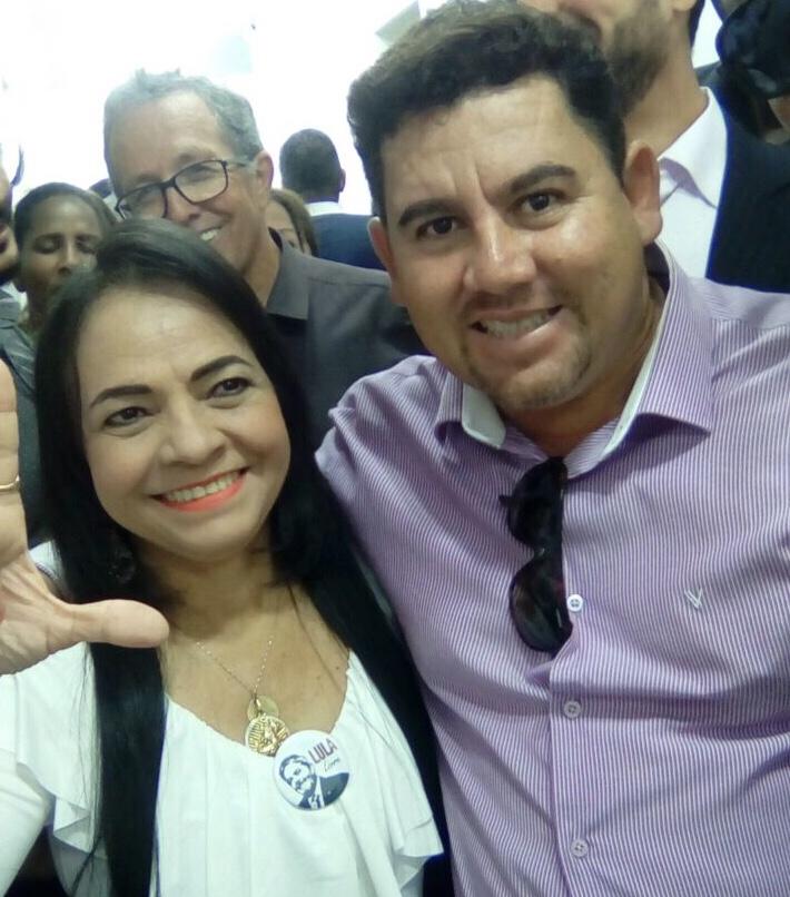 Alex Simões prestigia inauguração da USF do Cidade Nova