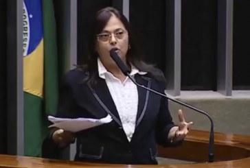 Alice denuncia cortes de Temer no orçamento da Bahia