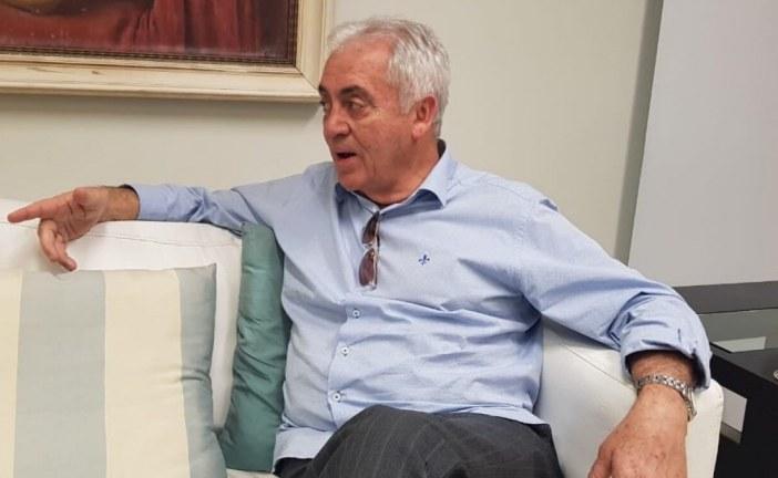 Otto não crê em racha com Coronel: 'PT vai votar com o PSD, como fez em 2014'
