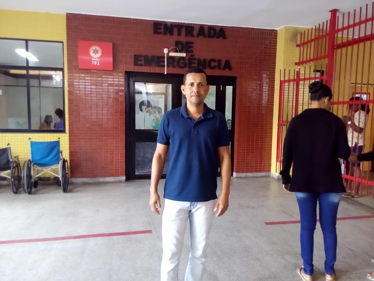 MPE abre inquérito sobre falta de atendimento no hospital municipal de Madre de Deus