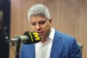 'Acham que fazem belíssimo trabalho, mas é só discussão politiqueira', diz Barbosa sobre oposição