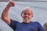 Lula lidera nova pesquisa CNT com 37,3% das intenções de voto